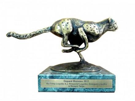 Nagrody dla firmy Legutko 7